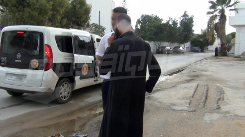 الرقاب : القبض على تكفيري تورط سابقا في 'أحداث سليمان الإرهابية'