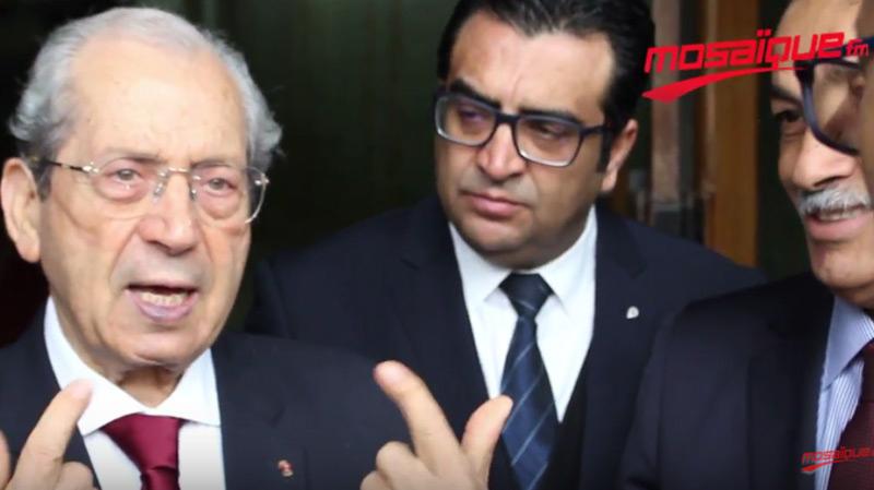 الناصر يرد على اتّهامه بأنّه 'تربى في برلمان بن علي'