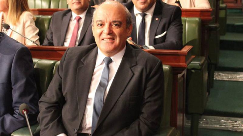 وزير التشغيل فوزي عبد الرحمان