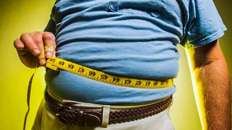 زيادة في الوزن
