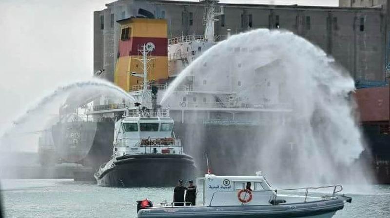 ميناء صفاقس