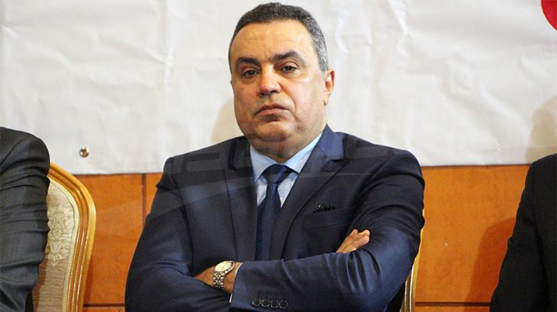 مهدي جمعة : المهم اليوم هو إنجاح الانتخابات وليس مجرد تنظيمها