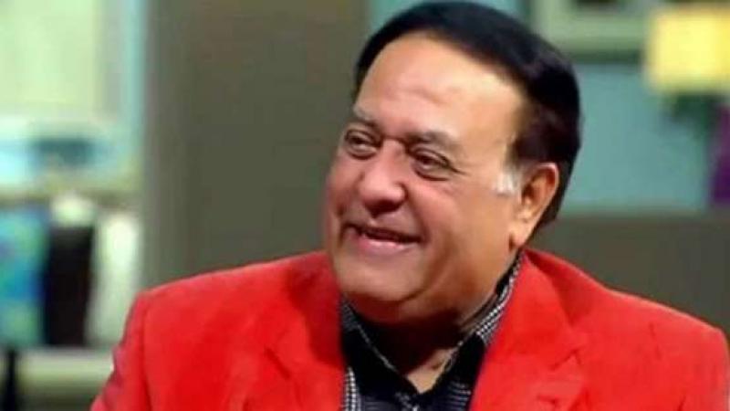 وفاة الممثل المصري محمد متولي
