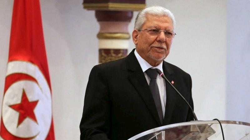 فائز السراج يستقبل الأمين العام لاتحاد المغرب العربي الطيب البكوش