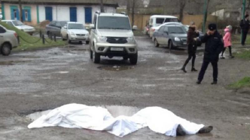 روسيا : زوجان يطلقان النار على محتفلين في مهرجان