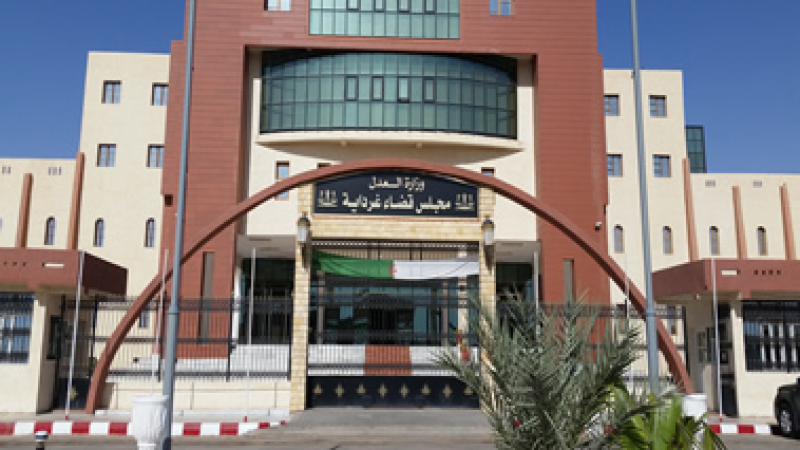 الجزائر: الإعدام لجاسوس إسرائيلي