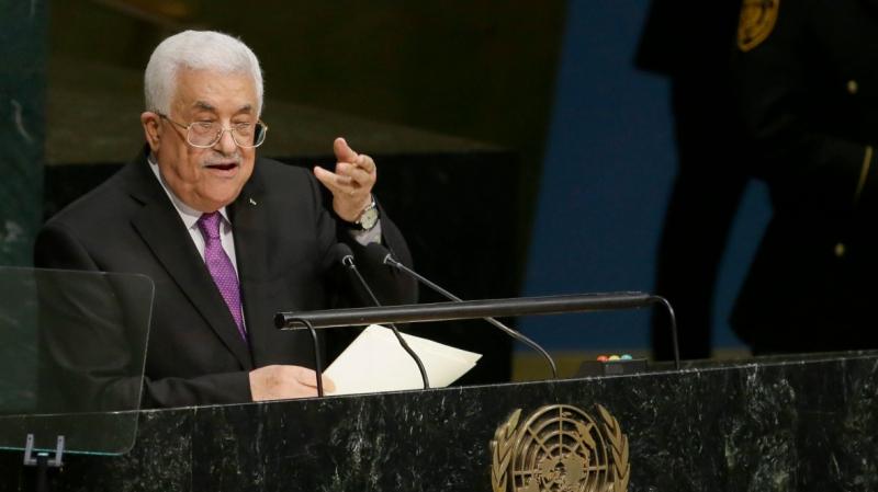 أمام مجلس الأمن: عبّاس يدعو إلى عقد مؤتمر دولي للسلام