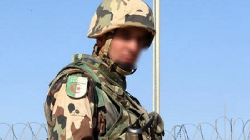 الجزائر: إيقاف 5 عناصر داعمة لمجموعات إرهابية وحجز قذائف صاروخية