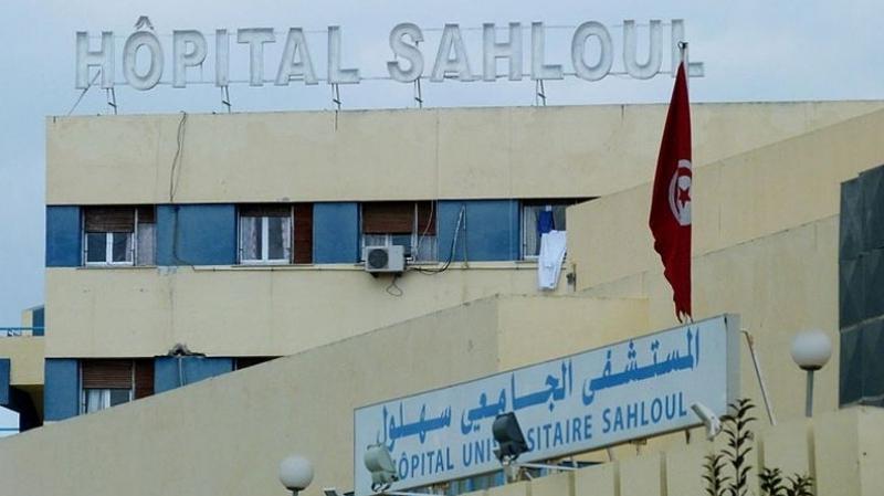 عنف بمستشفى سهلول يتسبب في اصابة 5 ممرضين وعون حراسة ومواطن