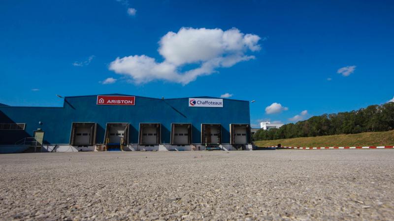 ''أريستون تارمو'' تفتتح مصنعها الجديد في تونس