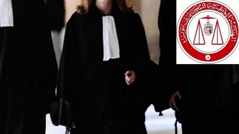 هيئة المحامين