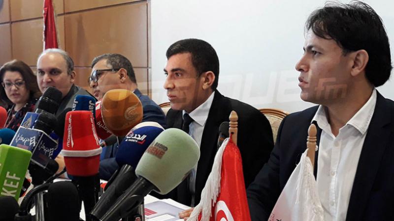 رئيس الهيئة العليا المستقلة للإنتخاباتمحمد التليلي المنصري في ميدي شو