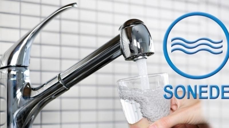 العاصمة: عودة تدريجية للماء الصالح للشراب في هذه المناطق