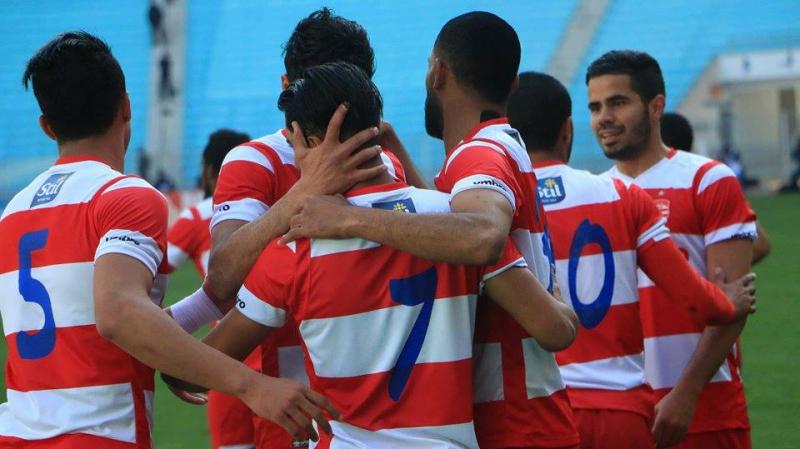 كأس 'الكاف': النادي الافريقي ينهزم امام نادي نهضة بركان المغربي