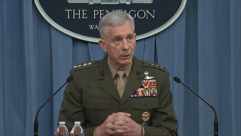 قائد افريكوم: وفّرنا لتونس رادارات وطائرات مراقبة على الحدود الليبية