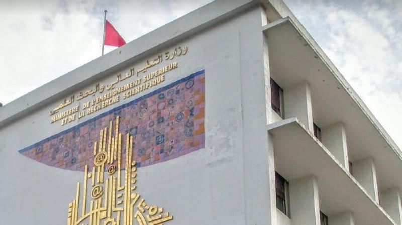 اقرار منحة دعم البحث العلمي في اتفاق بين جامعة التعليم العالي والوزارة