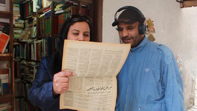 الدباغين: كنوز أدبية وفنية وصحفية في حاجة إلى لفتة من وزارة الثقافة