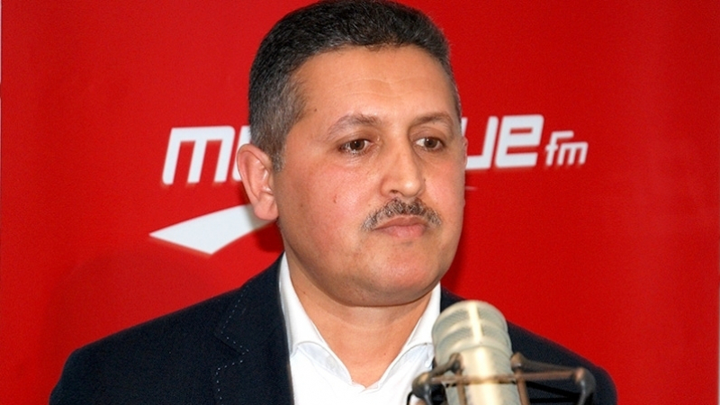 عماد الدايمي