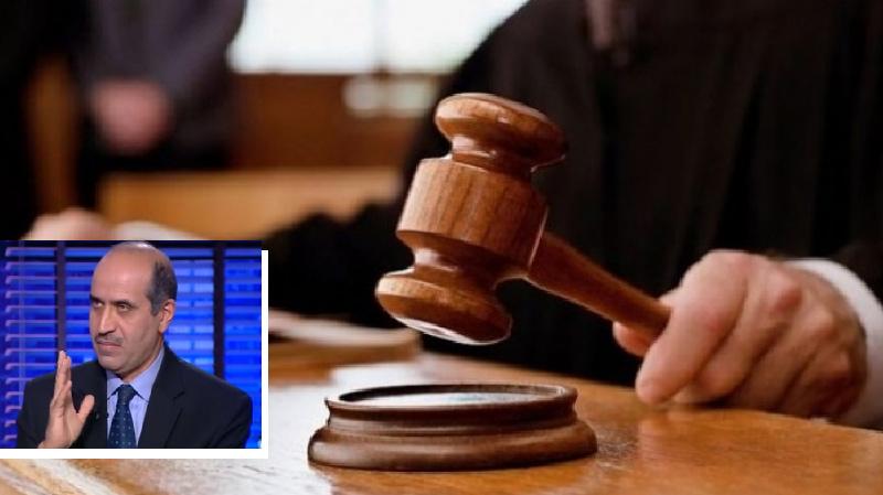 رئيس المجلس الأعلى للقضاء: 'فضّلت الاستقالة على خرق القانون..'