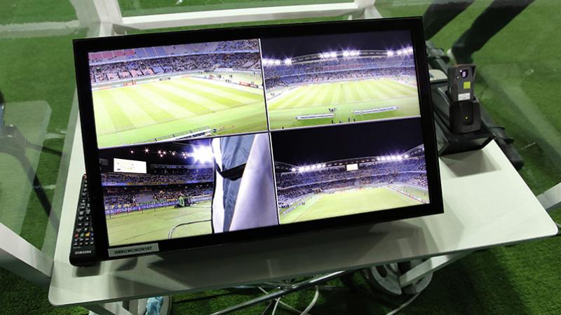 الجامعة تطلب ترخيصا من الفيفا لاستعمال تقنية الفيديو في التحكيم