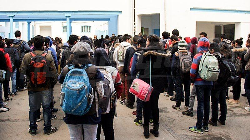 جندوبة : وفاة تلميذ الـ8 سنوات في ساحة مدرسة بوحلاب بفرنانة