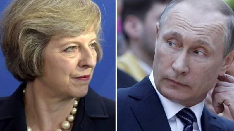 روسيا : بريطانيا اختارت المواجهة.. وقريبا الرد