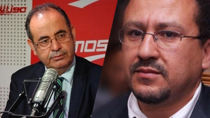 عدم سماع الدعوى لمبروك كورشيد في القضية التي رفعها بن حميدان