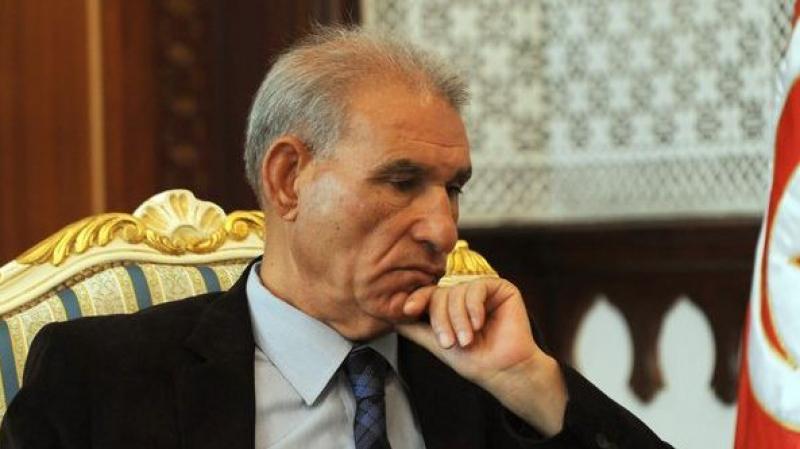 حسين الديماسي