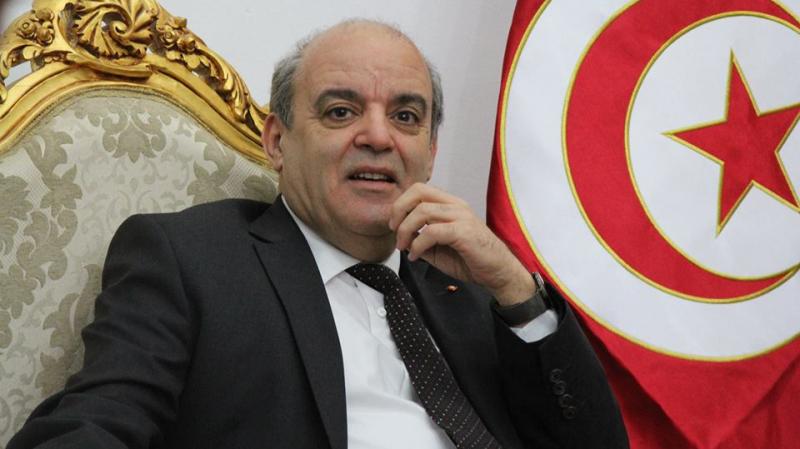 فوزي عبد الرحمان