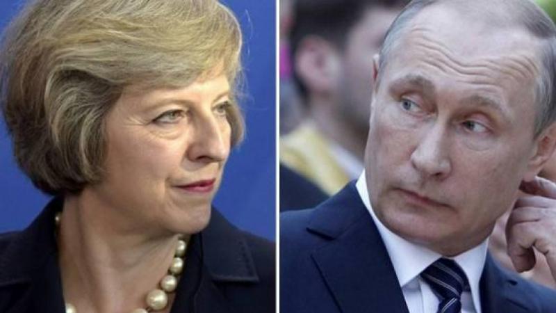 روسيا ترد بالمثل.. وتطرد 23 دبلوماسيا بريطانيا
