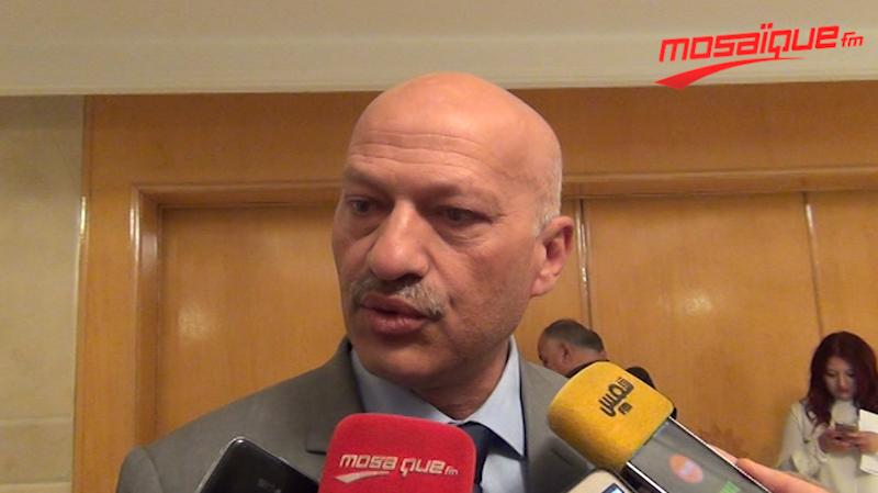 رضا بلحاج