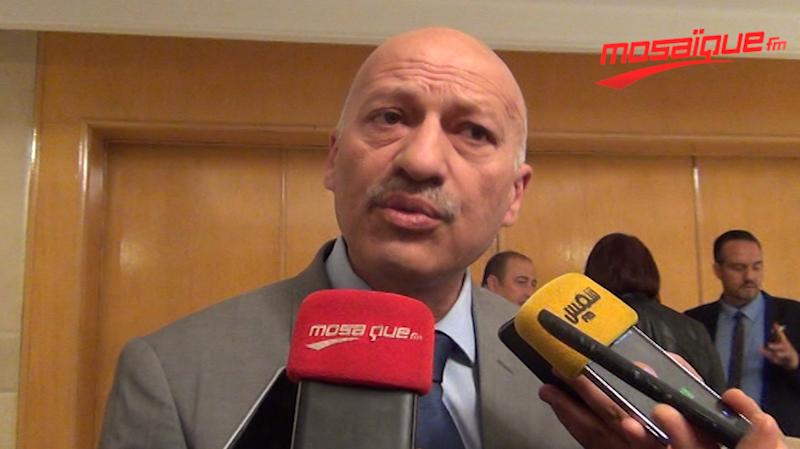 بلحاج:تغيير النظام السياسي يتطلب إجراء تقييم شامل من قبل مختصين