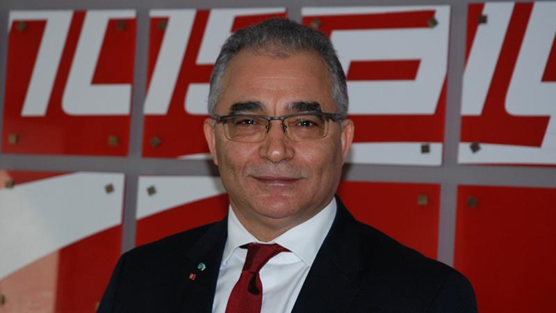 محسن مرزوق ينضم إلى مبادرة حزب جزائري معارض