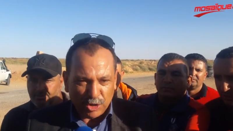 والي مدنين في عملية بن قردان: كُتب علينا أن ننام عين مسكرة وعين محلولة