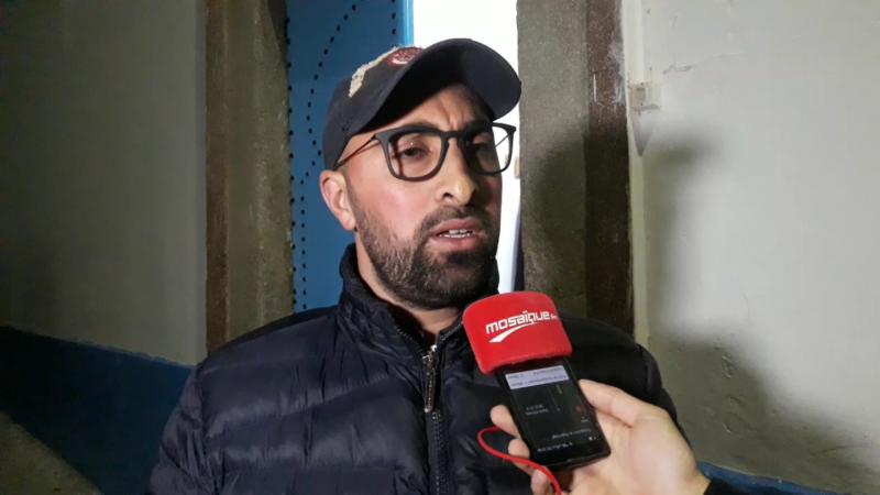 ابن شقيق خالد تينسة:لم نتلق أي اعلام رسمي بوفاة عمي