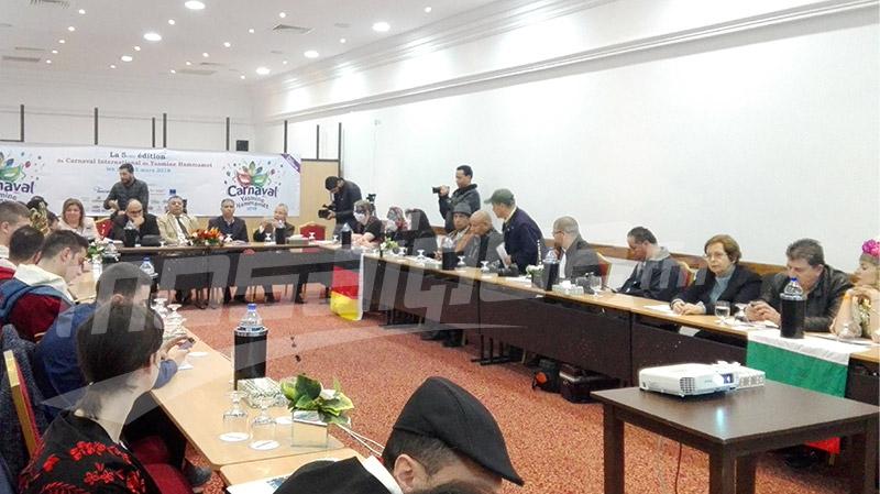 تطاوين : انطلاقة واعدة للمهرجان الدولي للقصور الصحراوية