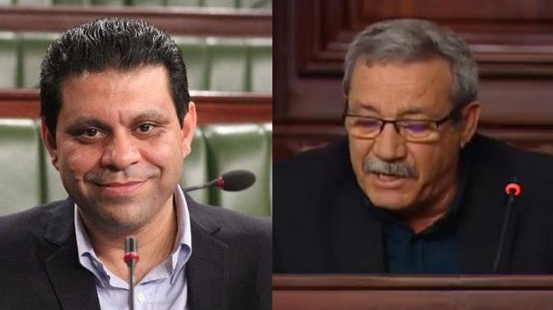 مكتب المجلس يعاين استقالتين من كتلتي النداء وآفاق تونس