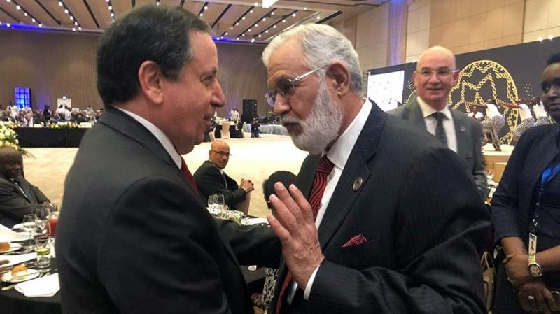 قريبا : سفارة وقنصلية تونس تستأنفان العمل بليبيا