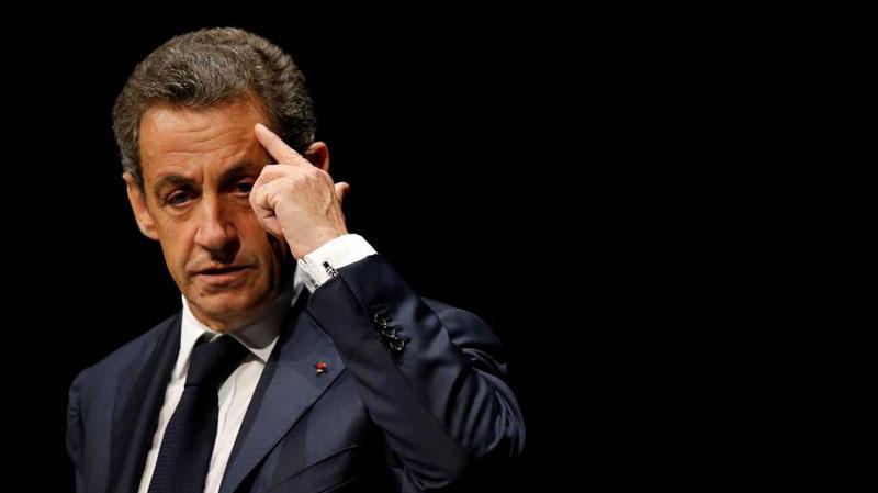 ساركوزي : 'أدين للفرنسيين بالحقيقة.. لم أخن يوما ثقتهم'