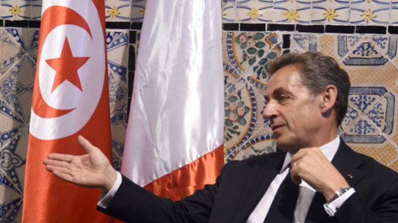 من بينها تونس : ساركوزي ممنوع من زيارة 4 دول