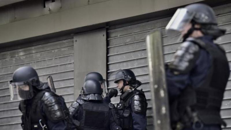إصابة شرطي في إحتجاز رهائن في فرنسا