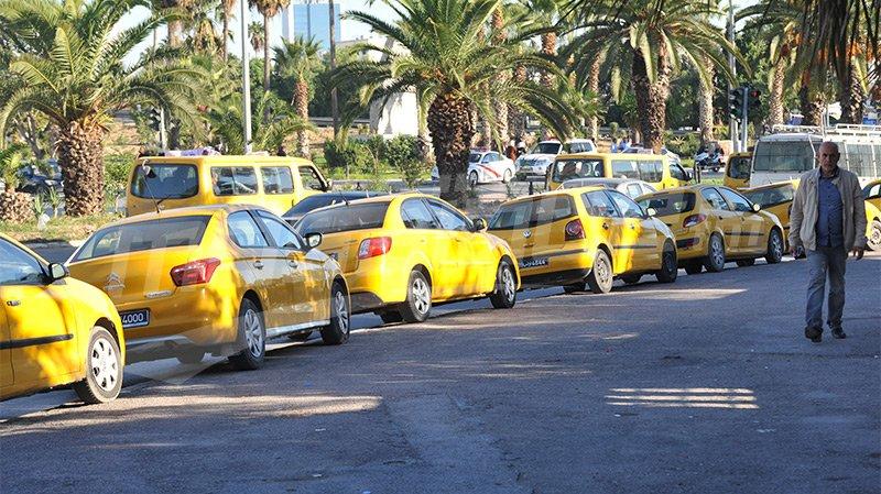 تاكسي فردي