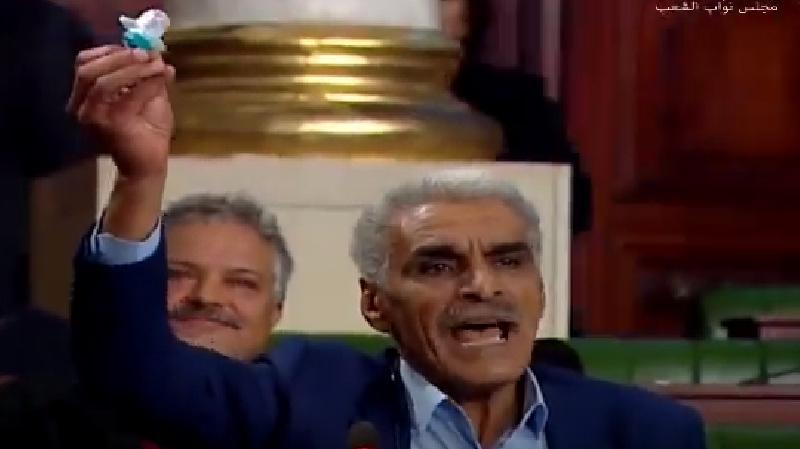 عمار عمروسية