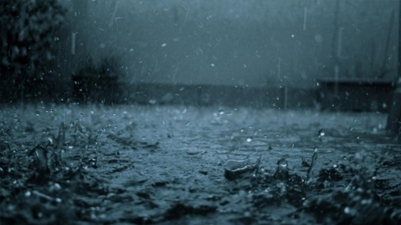 أريانة : الأمطار تتسبب في انقلاب شاحنة عسكرية قرب منتزه النحلي
