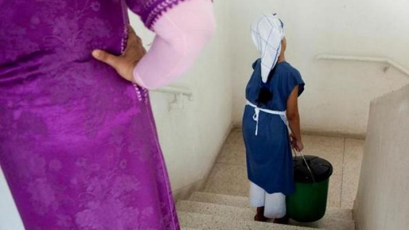 أبناء للإيجار.. واستغلال اقتصادي وجنسي لفتيات صغيرات