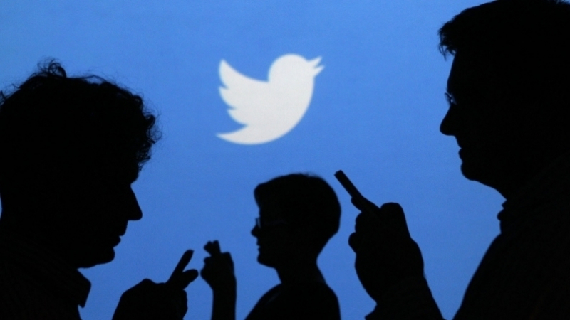 تويتر تحذف أكثر من مليون 'حساب إرهابي'