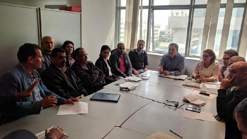 تحضيرات موزاييك لتغطية الإنتخابات البلدية ماي 2018