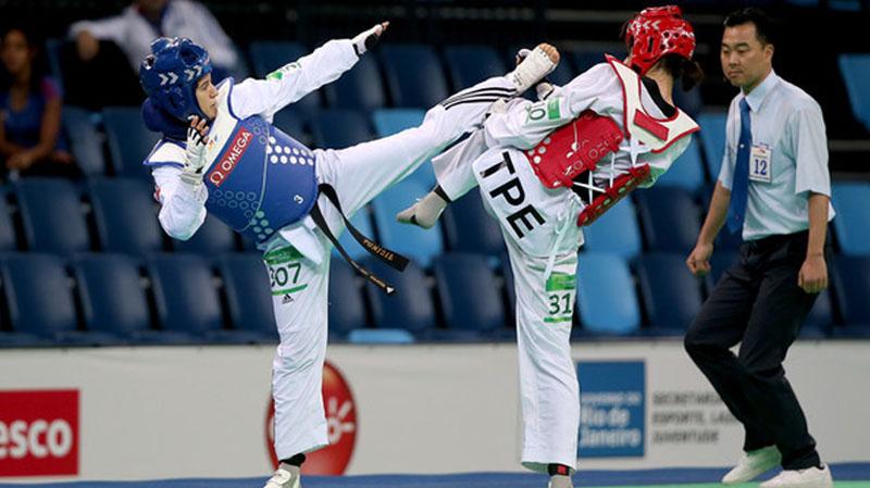 بطولة العالم للشباب للتايكواندو : ميدالية أولى لتونس