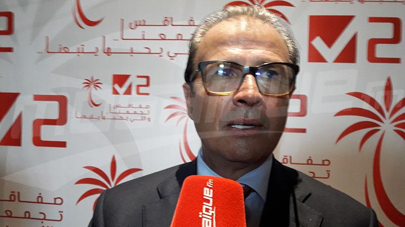قائمة نداء تونس بصفاقس 2: سندفع بمشاريع المعطلة ونقاوم التلوث البيئي