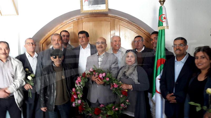 قفصة: ممثلون عن المجتمع المدني يقدّمون واجب العزاء بالقنصلية الجزائرية
